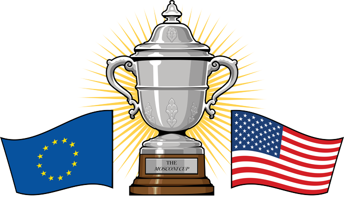 Mosconi Cup XXV