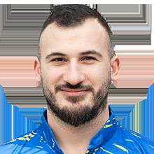 Alexander Kazakis