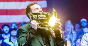 US Open 9ball - Matchroom Pool