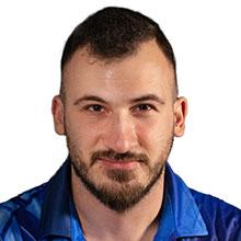 Alex Kazakis