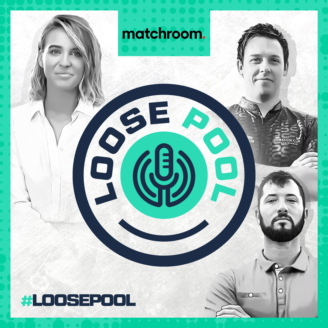 Loose Pool - Episode Three Available Now