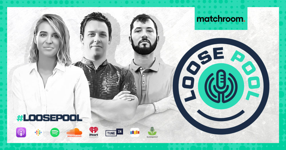Loose Pool: Episode Two Available Now