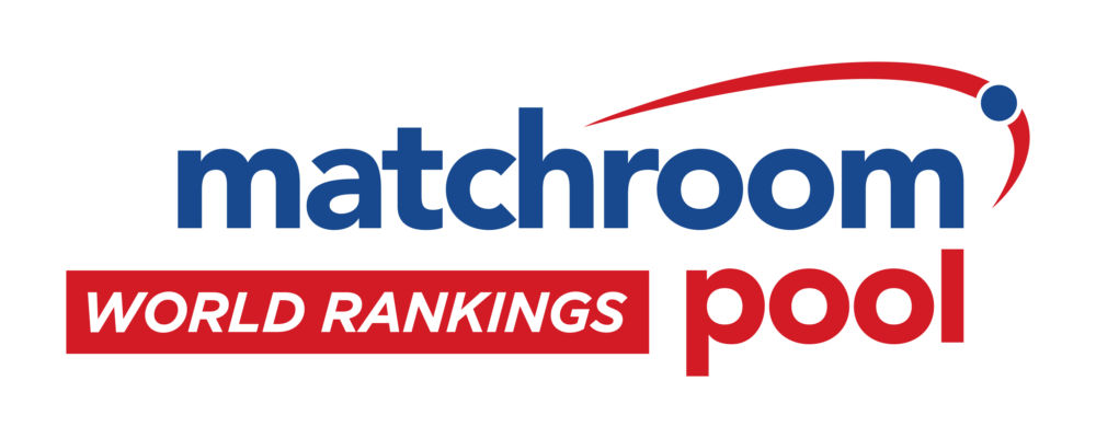 MATCHROOM POOL LAUNCHES WORLD RANKINGS