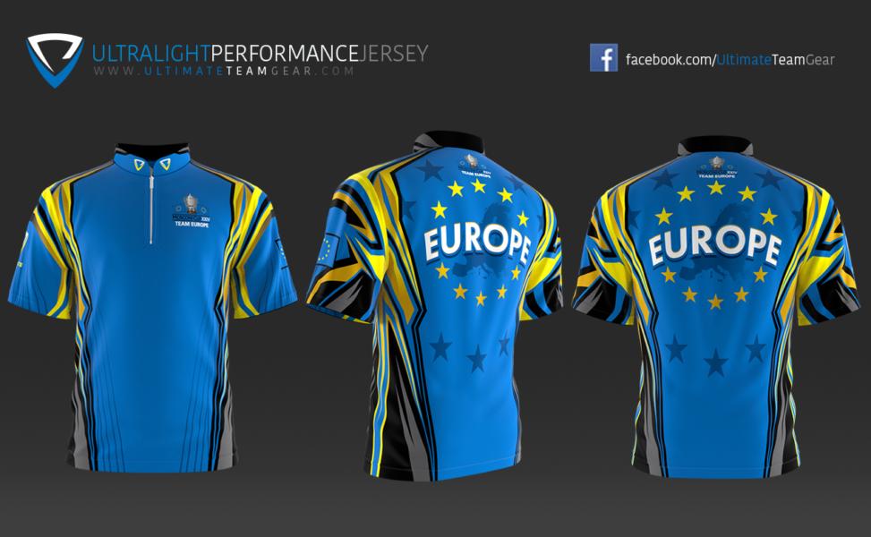 Team Europe A