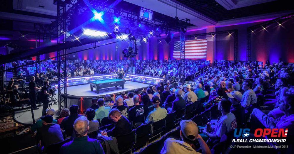 Calendario Champions 2020.Home Matchroom Pool