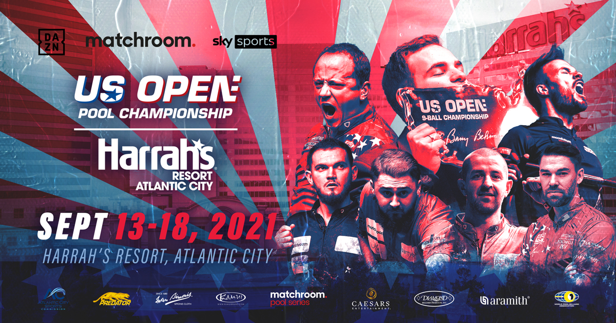 US OPEN PLAYER ENTRIES OPEN JULY 2