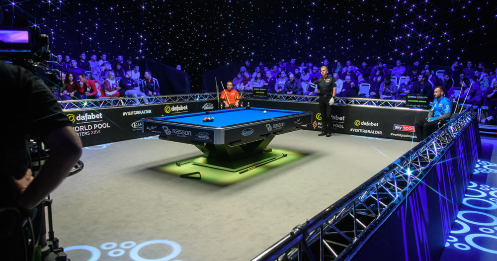 WORLD POOL MASTERS 2020 CANCELLED, 2021 DATES CONFIRMED