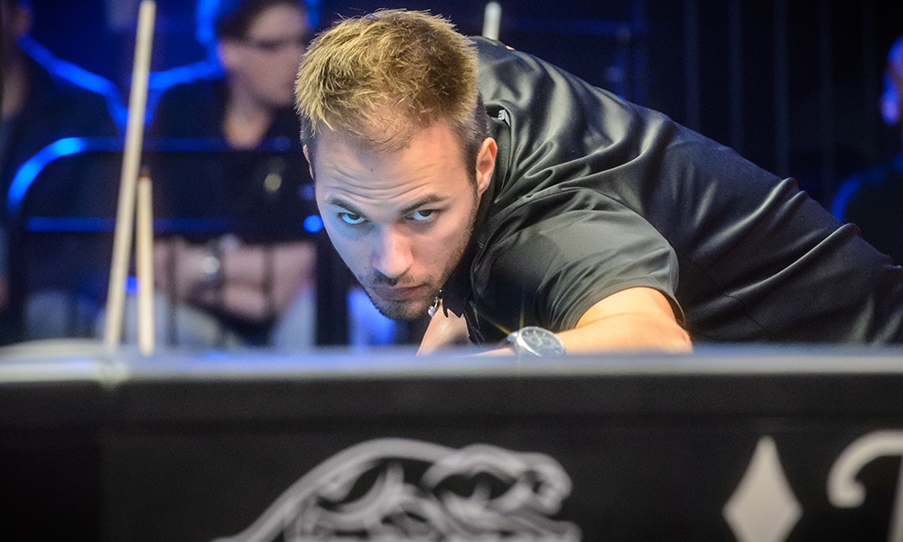 Ouschan: 'I'm going to fight for every game'
