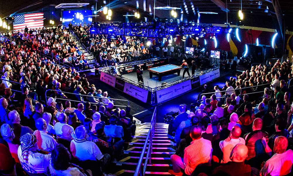 Mosconi Cup XXIII, London - Tickets On Sale Friday