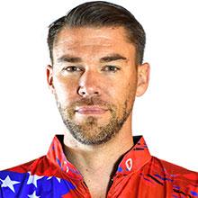 Corey Deuel