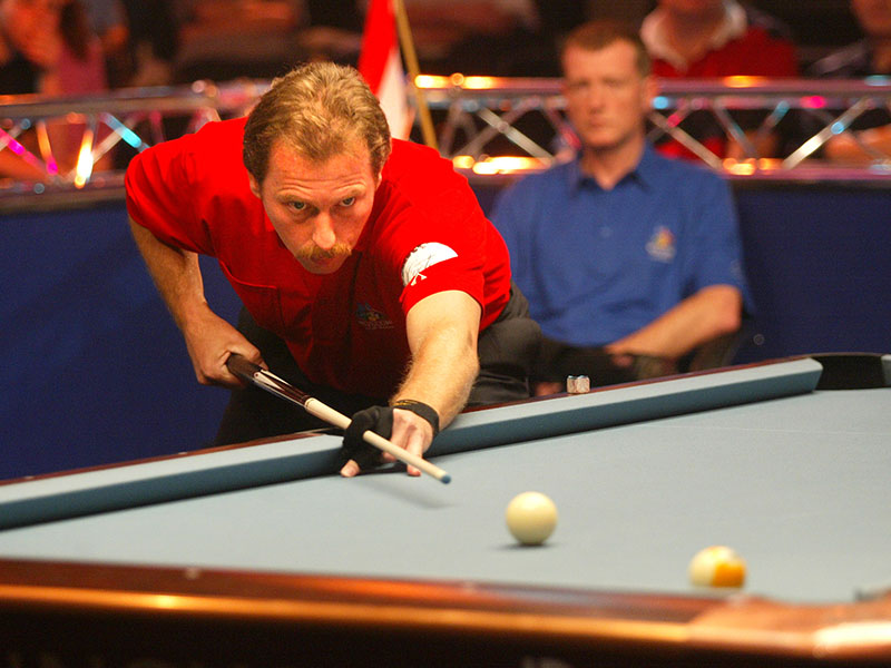 Greatest Mosconi Cup Match Ever - VOTE NOW!