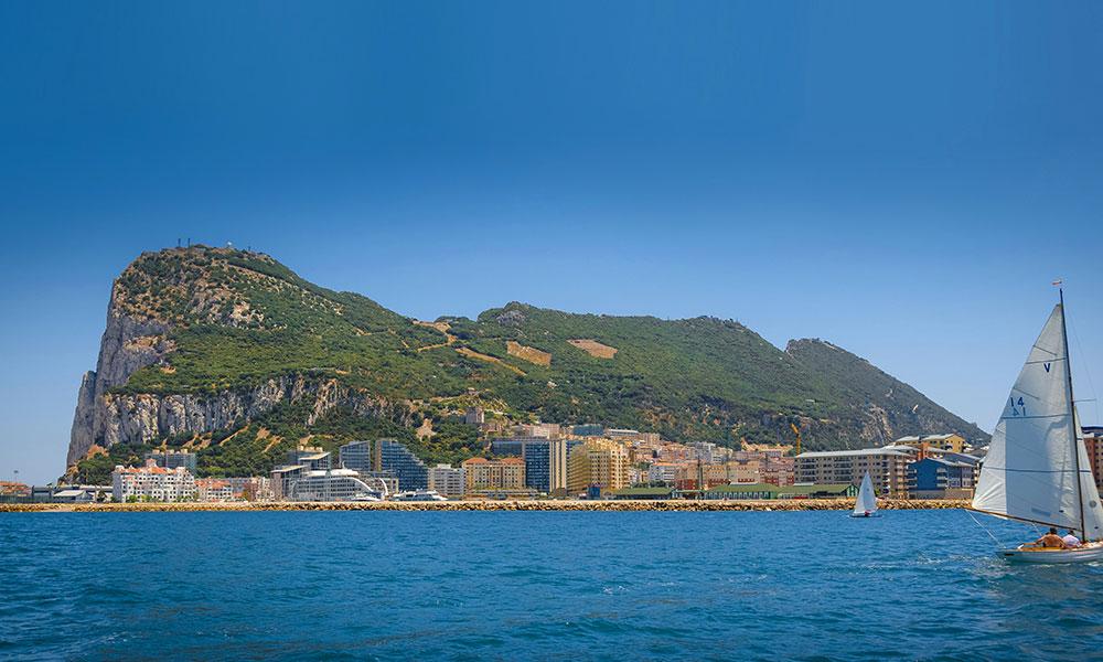 Masters set for Gibraltar in February