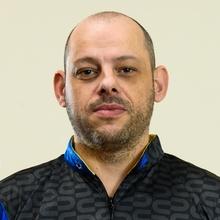 Darren Appleton