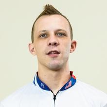 Justin Bergman