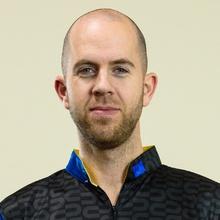 Nick van den Berg