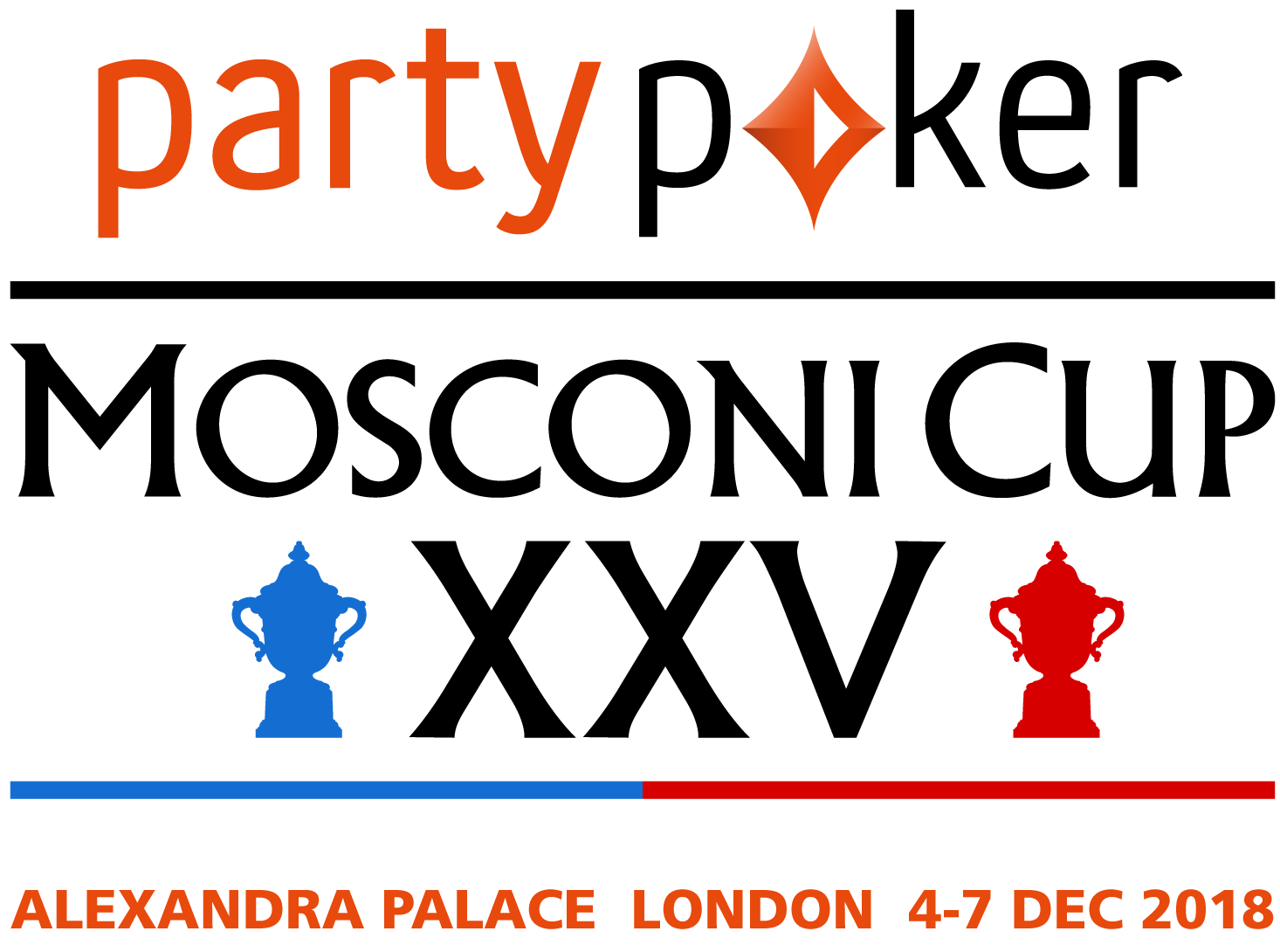 Mosconi Cup XXV