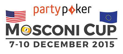 Mosconi Cup XXII