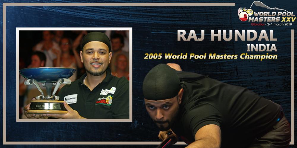 Raj Returns!