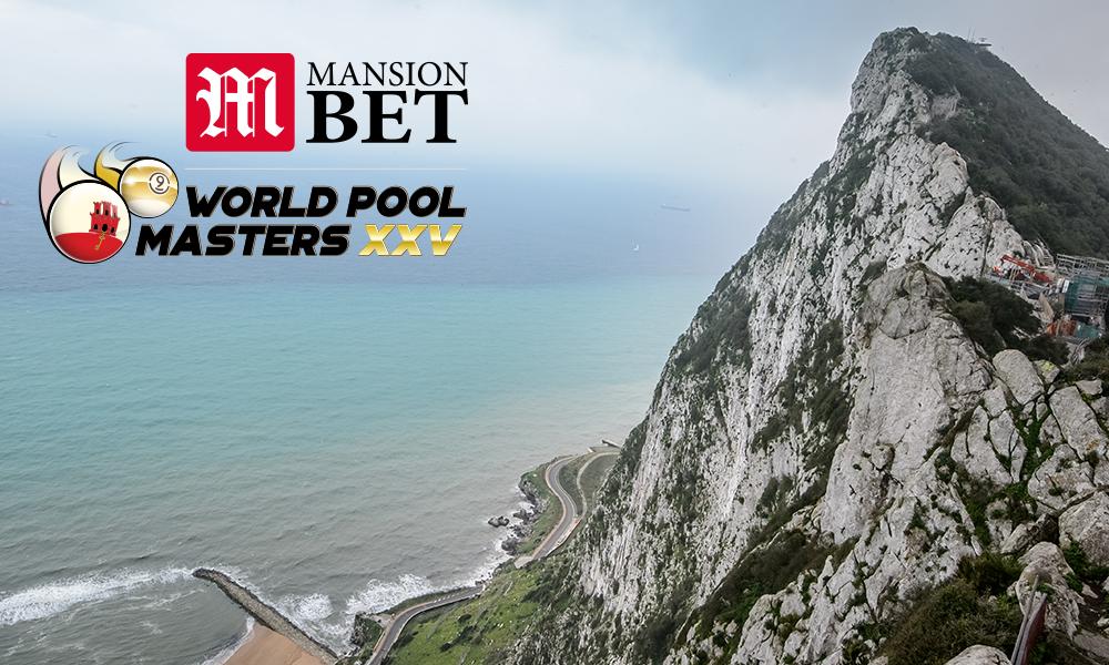 MansionBet:World Pool Masters XXV