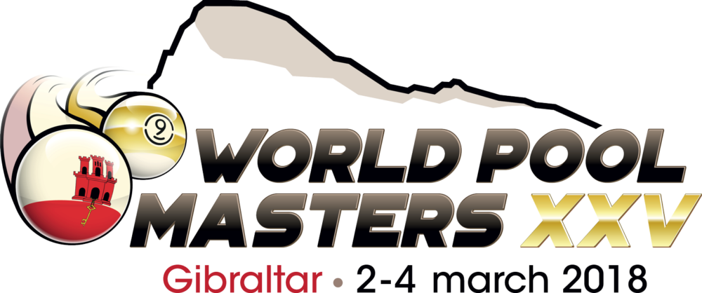 World Pool Masters 2018