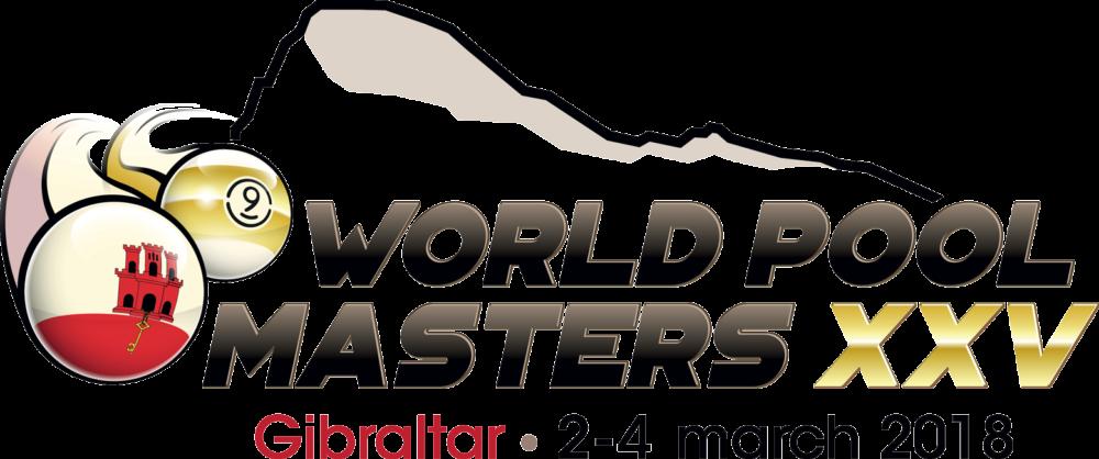 World Pool Masters 2018