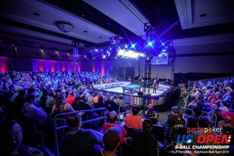 Bca Vegas 2020