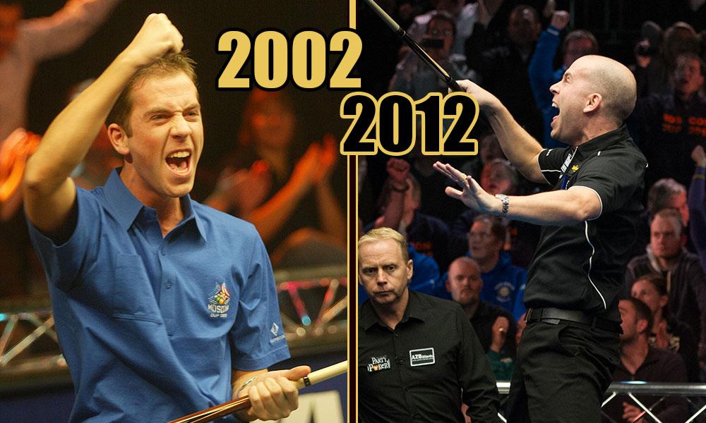 Van den Berg: 'I'm even hungrier for a win'