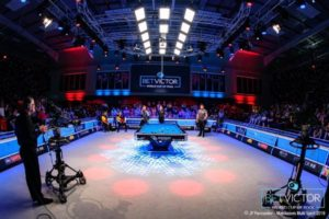World Cup of Pool - Matchroom Pool