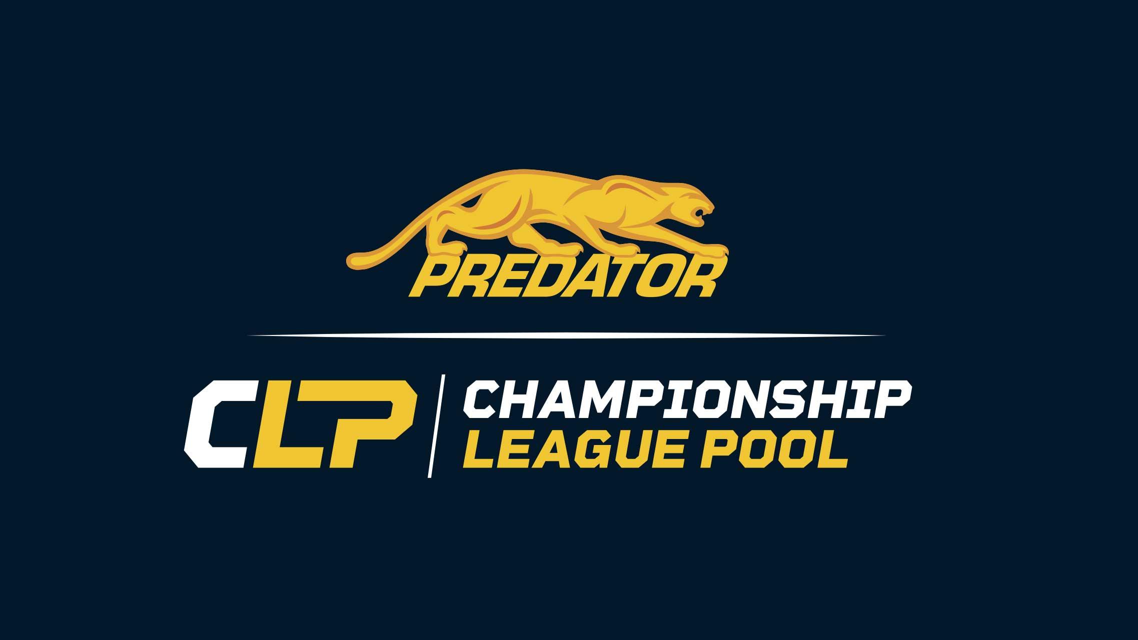 Matchroom Pool - Championship League Pool