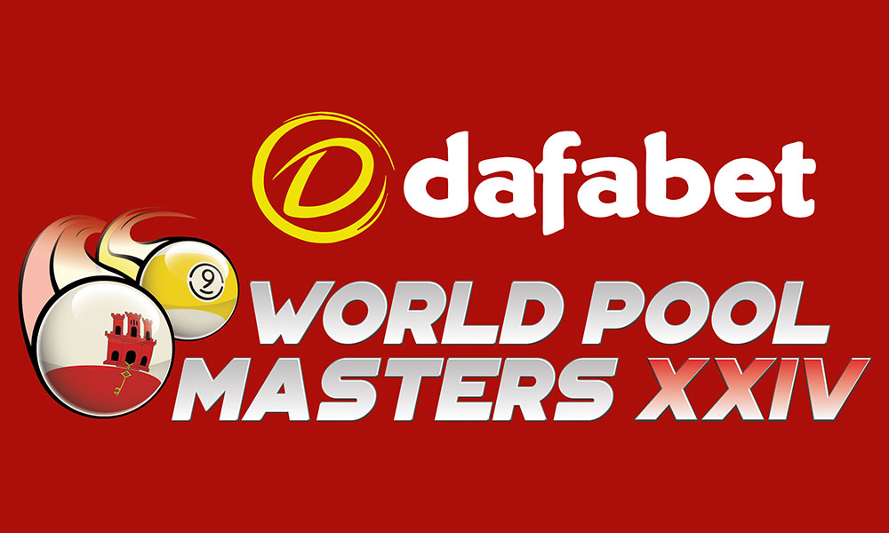 World Pool Masters 2017